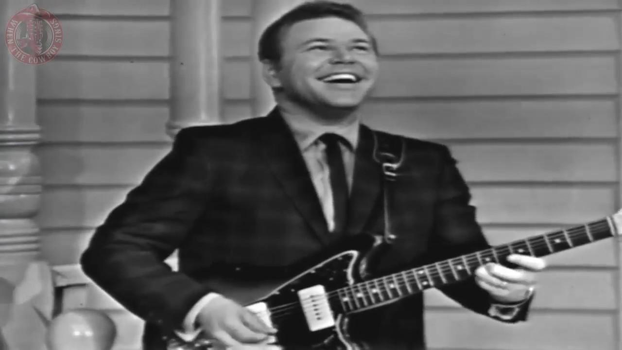 Download Roy Clark - 12 Street Rag 1964