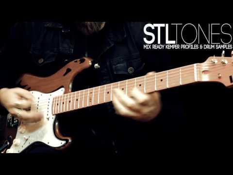 Andy James STL Tones Signature Kemper Bundle - Tone Example 3