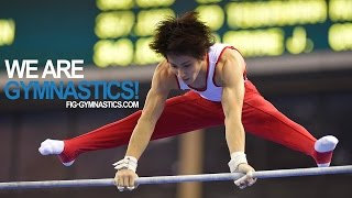 FULL REPLAY - 2014 Artistic Worlds, Nanning (CHN) - Men