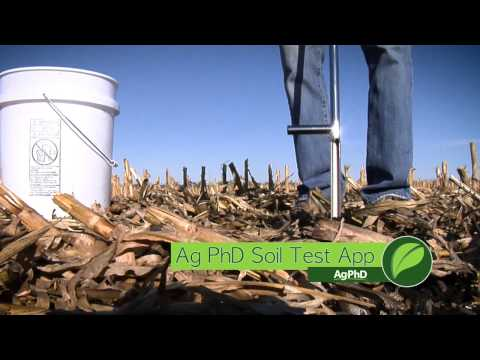 Ag Phd Soil Test App #967 (Air Date 10-16-16)