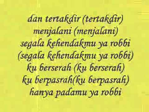 takdir melly ft opick lyrics Mp3