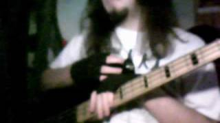 Unsuccessfully Coping With The Natural Beauty of Infidelity (Part 2) Type O Negative Bass