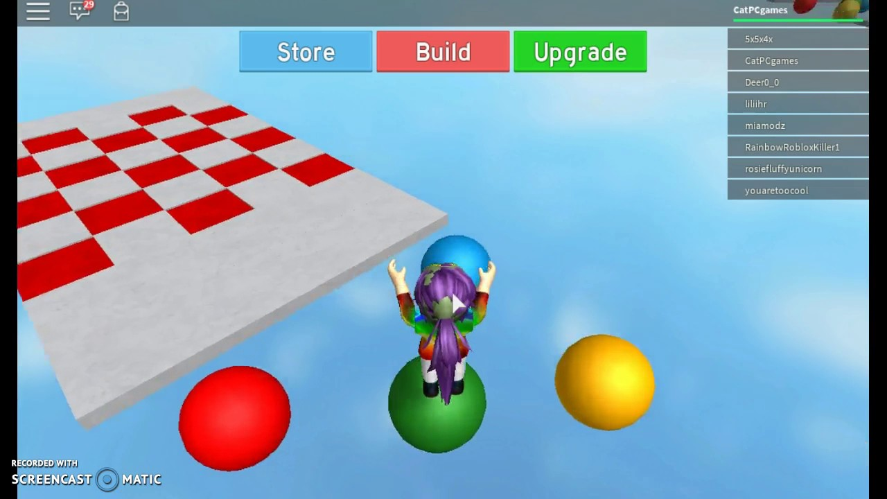 how to make a game on roblox obby