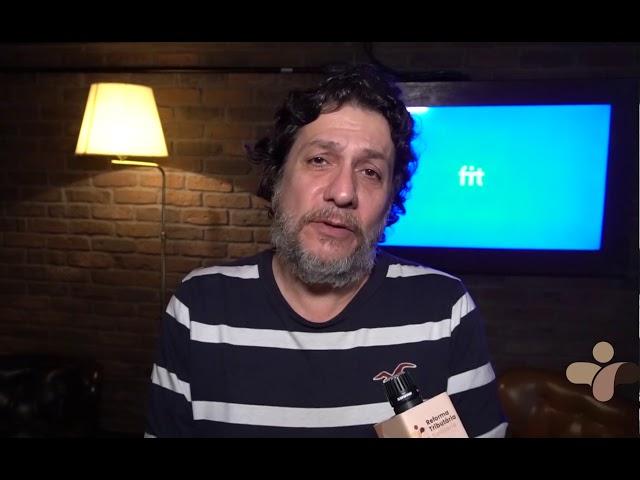 FIT 2018 | Fernando Silveira  - Pesquisador Ipea