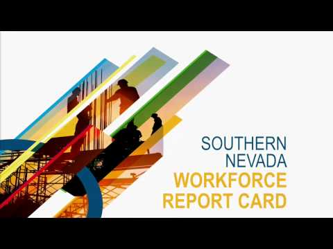LVGEA Presents Southern Nevada Workforce Report Card at 2017 B.E. Engaged Summit