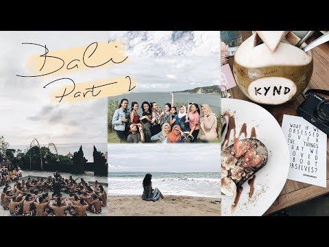 Hello Bali! (Vlog) | Part 2