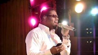 "Boyz II Men - ""Lonely Heart"" - BIIM cruise - February 14, 2011"