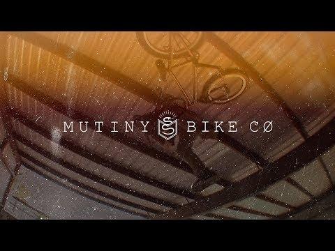 BMX - MUTINY MIXTAPE 2017