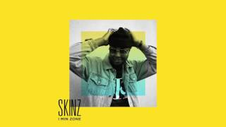 Skinz - I Min Zone (Officiel Audio Video)