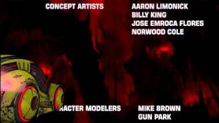 Transformers War for Cybertron End Credits