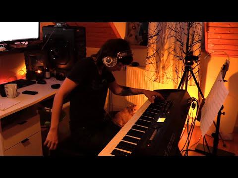 Soundgarden - Black Hole Sun - piano cover