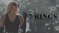 Veronica Lodge || 7 Rings