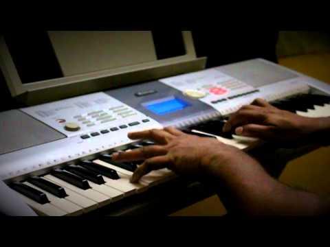 Bahubali Piano Medley