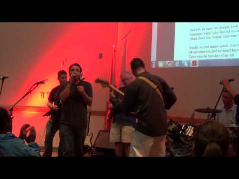 The Rogue Scholars - Summer of 69 - Aug 1st 2015 - Valencia State College