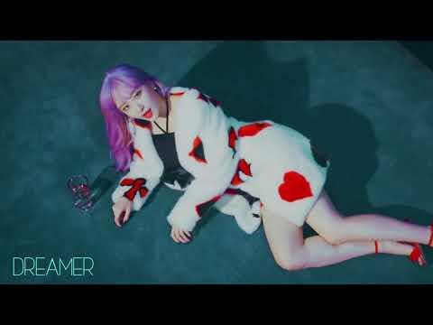 Free Download Exid(이엑스아이디) - Dreamer (꿈에 )(솔지/solji Solo) 3d Audio Mp3 dan Mp4