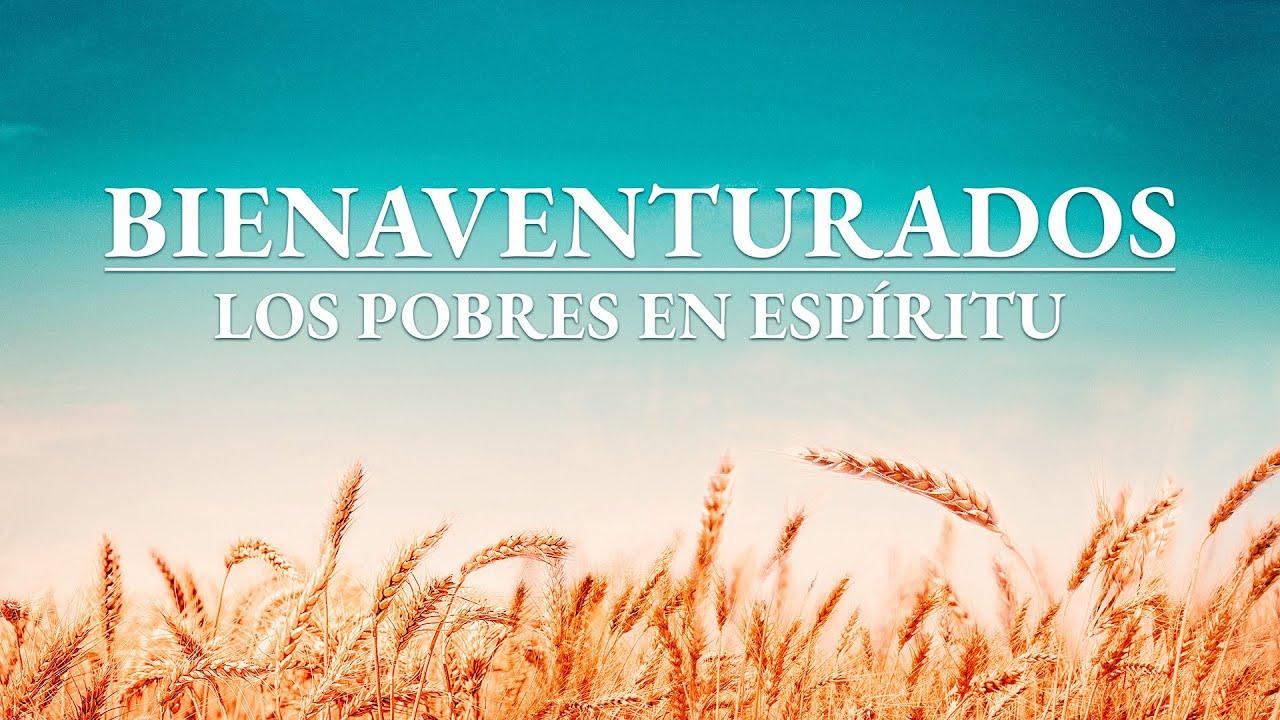 Película cristiana en español   Bienaventurados los pobres en espíritu