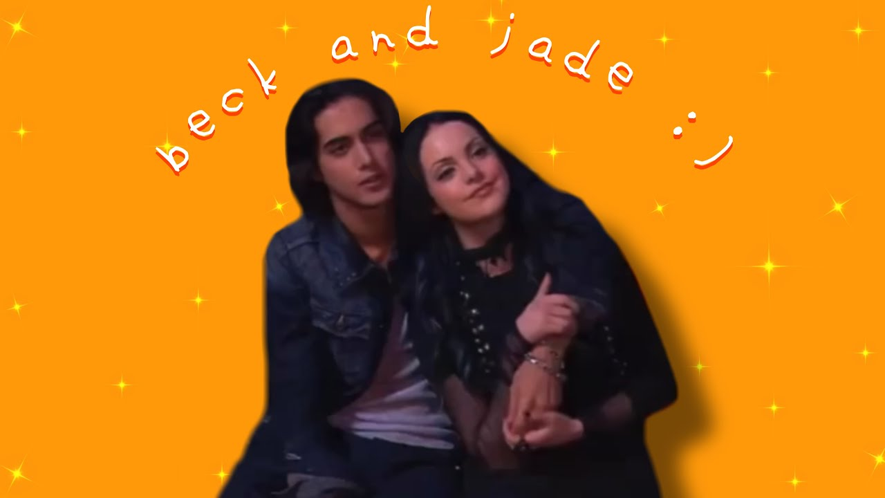 Download beck and jade being the most confusing couple for 9 minutes straight