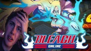 "Let's Play: ""Bleach Online"""