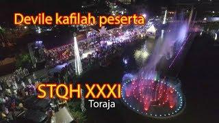 Luar Biasa Umat Muslim di Toraja
