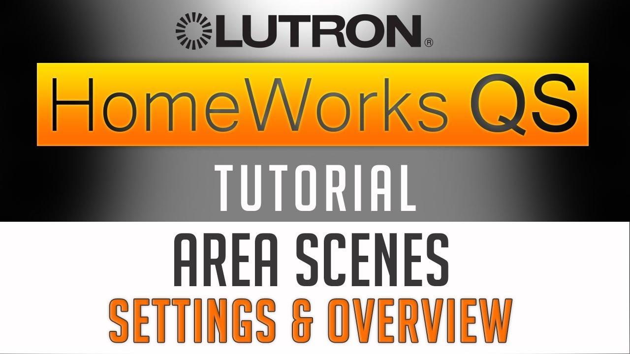 Buy lutron homeworks qs