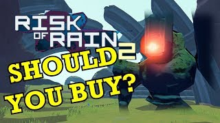 Risk of Rain 2 Review - Gameplay, characters & other beginner info