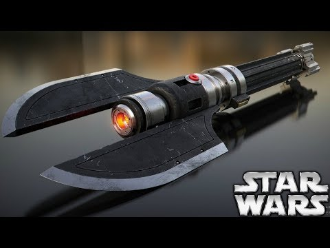 Why The First Jedi REFUSED To Use Lightsabers In Combat - Star Wars Explained