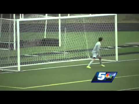 Top-seeded Rebels move on to the boys soccer semifinals