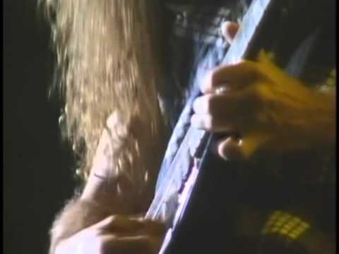 Megadeth  Hangar 18    Hammersmith Apollo 1992