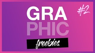 8 must have freebies for designers ...