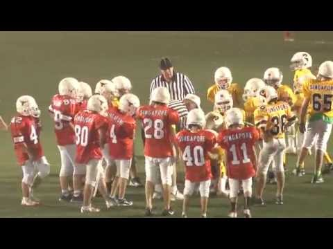American Conference Game 3   Sept 23, 2015