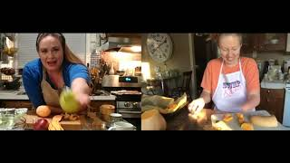 DOUBLE AMPUTEES IN THE KITCHEN: Fingerless Kitchen meets Stump Kitchen!