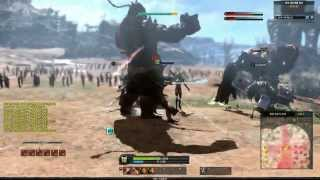 Kingdom Under Fire II Invasion Mode 16 Player Coop