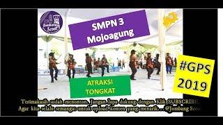 04 SMPN 3 Mojoagung #Lomba #Yel Yel GIAT PENGGALANG SEJATI #GPS Di MAN 6 Jombang 2019 MP3