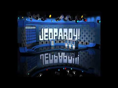 Jeopardy! Think Music 1997 (No Trumpet Version) (Extended)