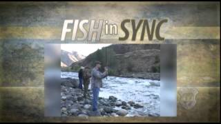 Angler Etiquette Part 1 - Fishing with Others