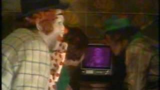 pipo de clown - stukje uit pipo en de lachplaneet