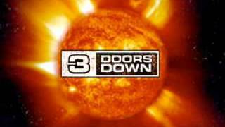 3 Doors Down She Don T Want The World Flv