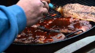 How To Grill Pork Steaks