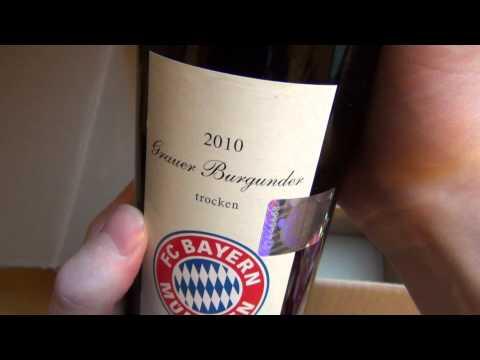 FC Bayern Fanshop Bestellung