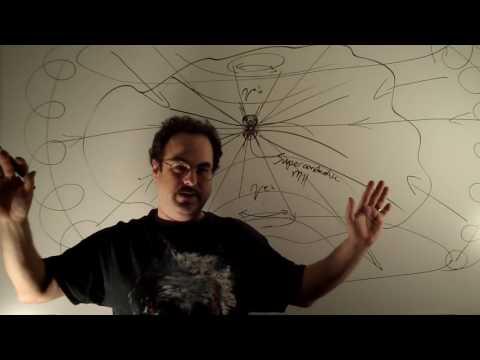 Physics lesson 4 - Metallic Hydrogen - Dark Energy - Pepper Mill Fusion Reactor