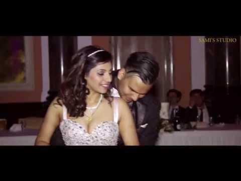"'""Suno na Sangemarmar"" Full 1080p HD Song (Wedding Trailer by Sami's Studio)"
