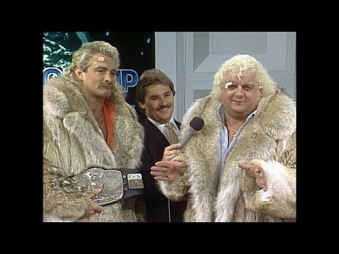 NWA World Championship Wrestling 12/14/85