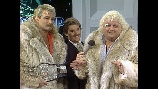 NWA World Championship Wrestling 12/14/85