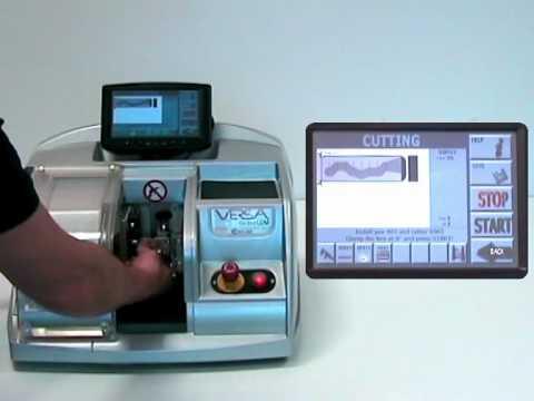 KeyLine Versa - Cut by Decode of Laser Keys