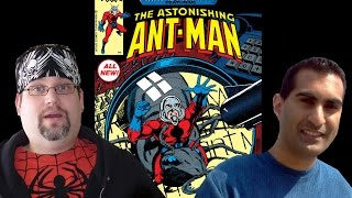 Marvel Premiere 47-48 (first appearance of Ant-Man)