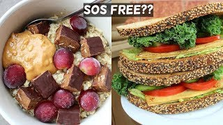 SOS FREE Diet... Is It Really Healthy?