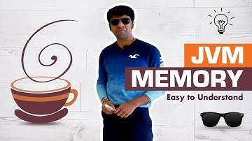 JVM Memory - Learn Easily