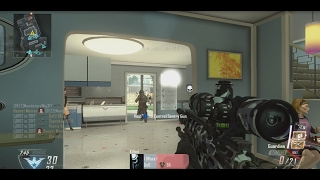 The Quad Collat + Reaction (BO2 Clips & Fails)