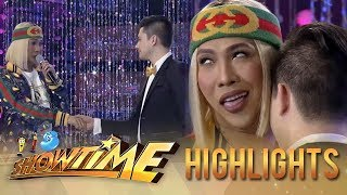 It's Showtime Miss Q and A: Vice Ganda ends his relationship with Greg