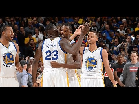 Highlights: Warriors vs. Bulls